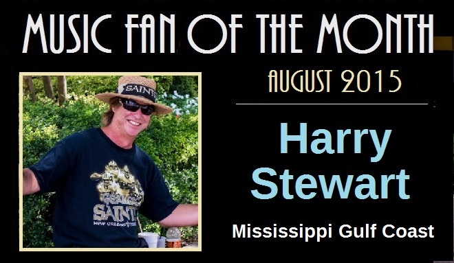 Aug Fan of Month