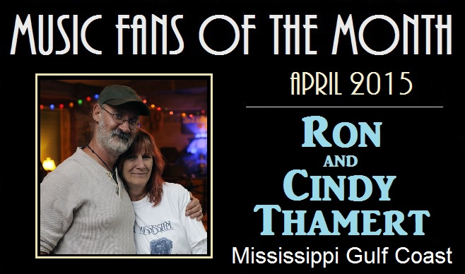april fans of month