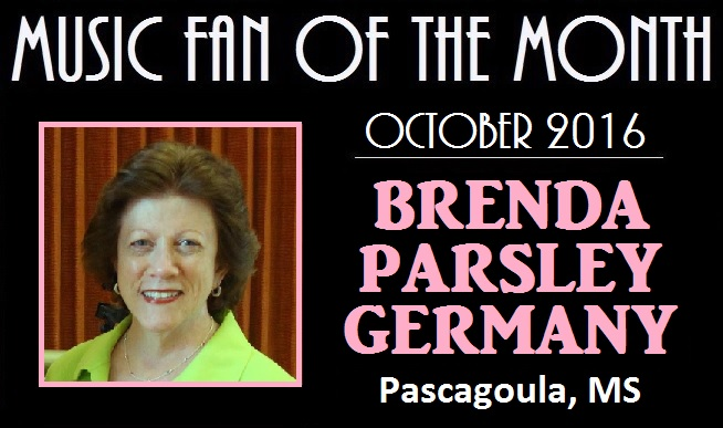 brenda parsley germany