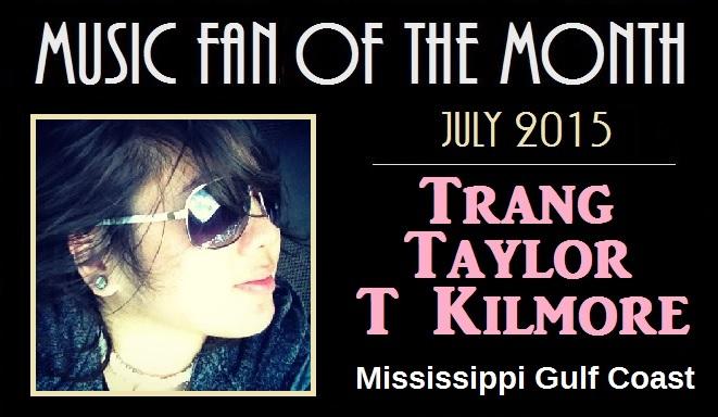 fan of the month july