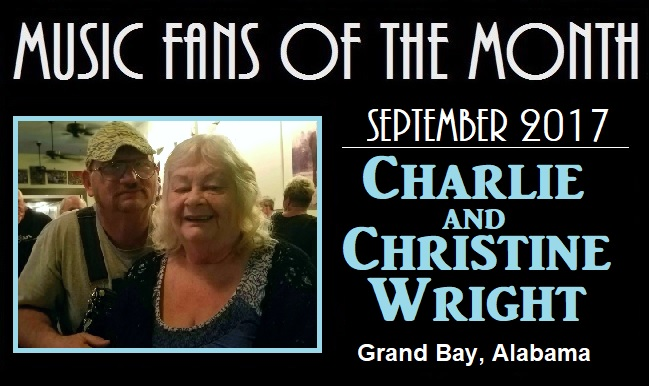 fan of the month sept