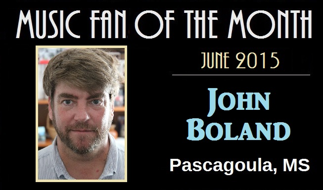 june fan of the month