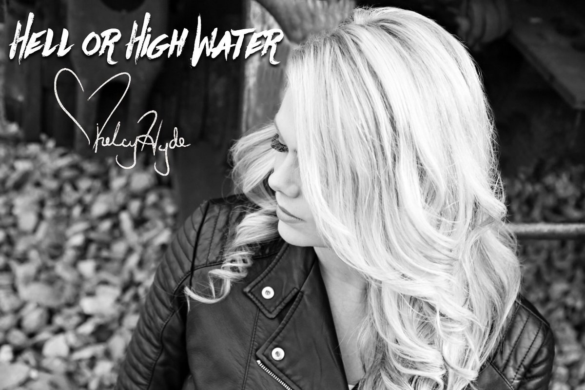 kelcy hyde hell or high water