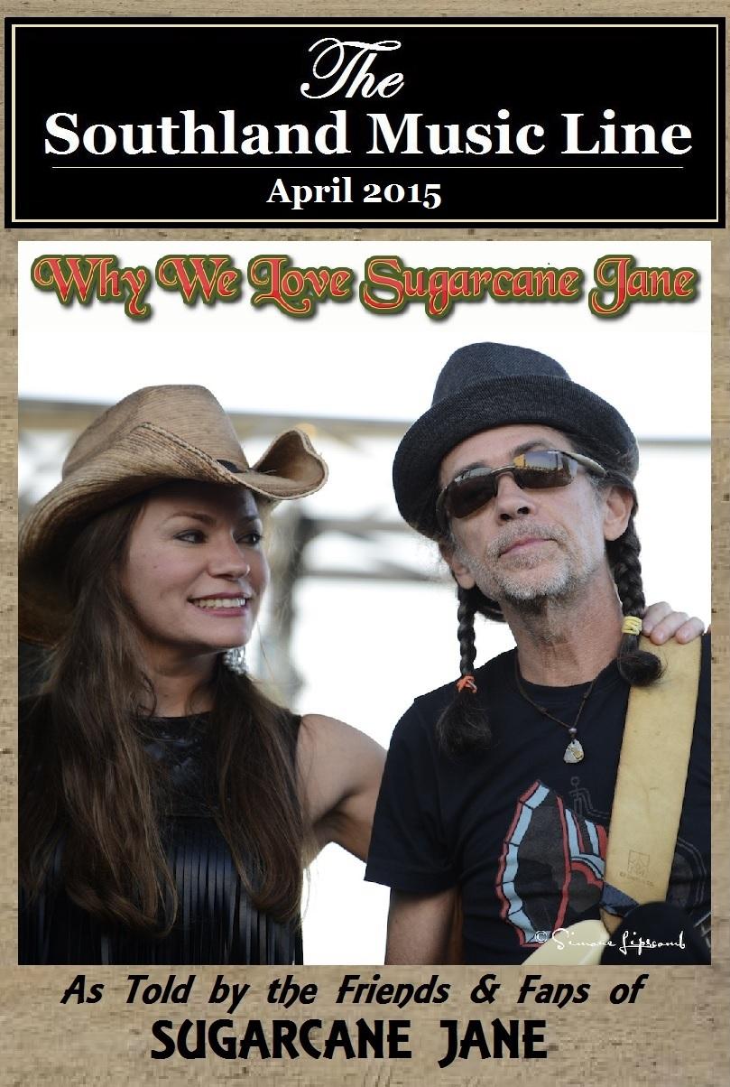 sj april cover