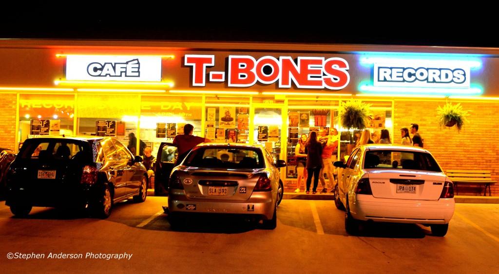 t bones