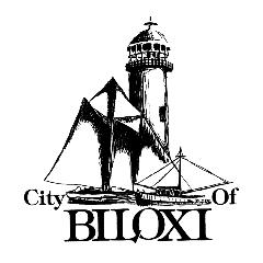 BILOXI LOGO