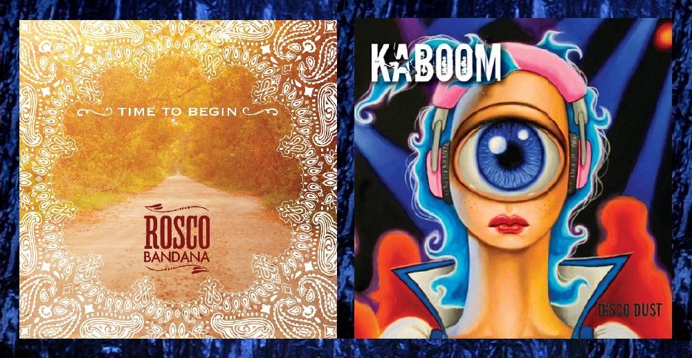 rosco and kaboom