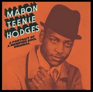 Teenie Hodges