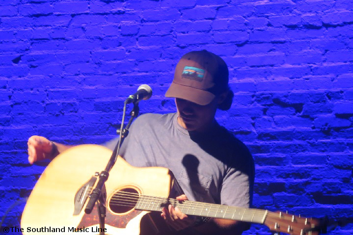 Gary Stanton Live at Duling Hall in Jackson, MS