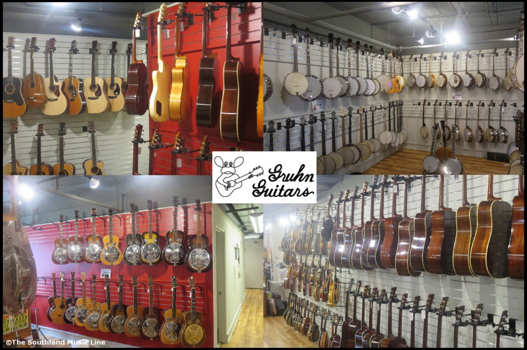 Gruhn's Guitars