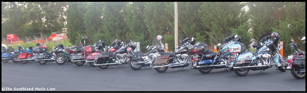 Smoky Mtn. Harley Davidson in Maryville, TN