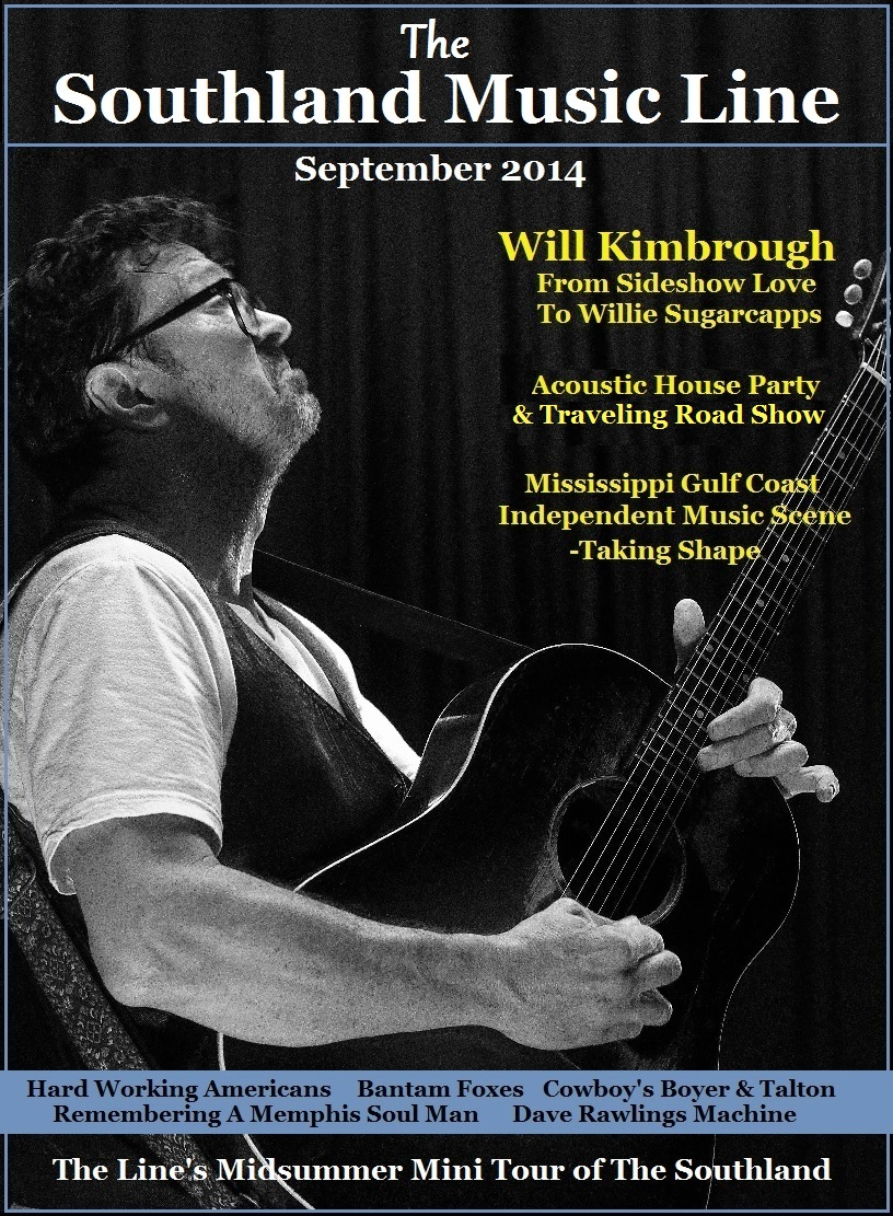 w kimbrough cover edited