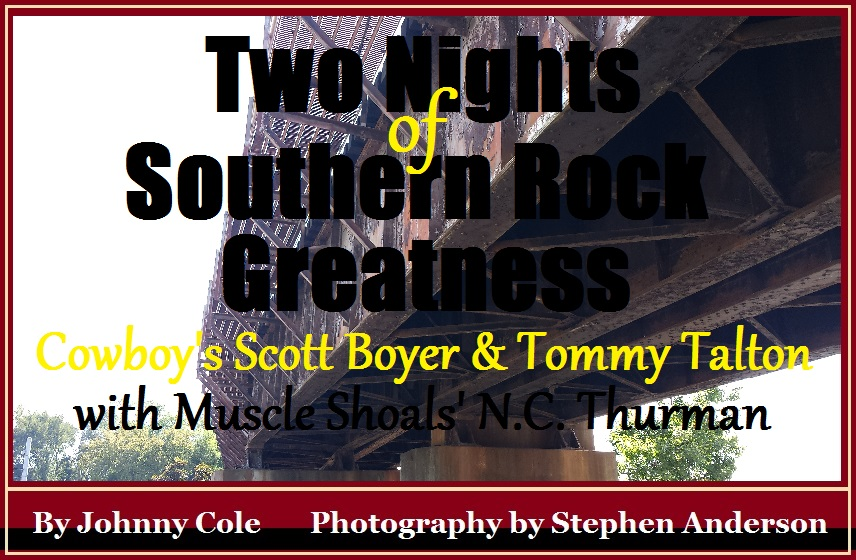 Two Night of Southern Rock Greatness