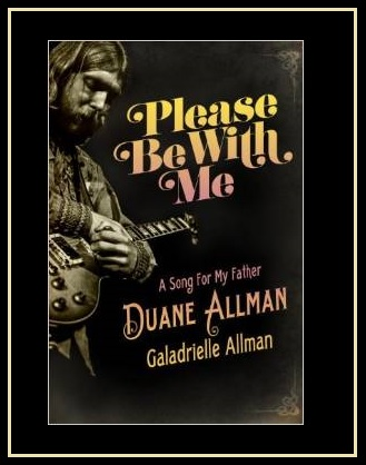 Please Be With Me book cover