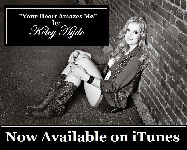 Your Heart Amazes Me