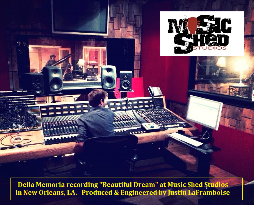 music shed studios
