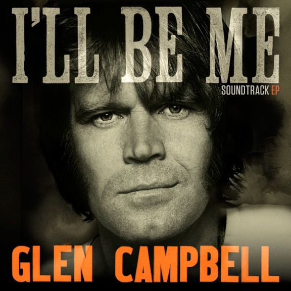 G Campbell - I ll Be Me