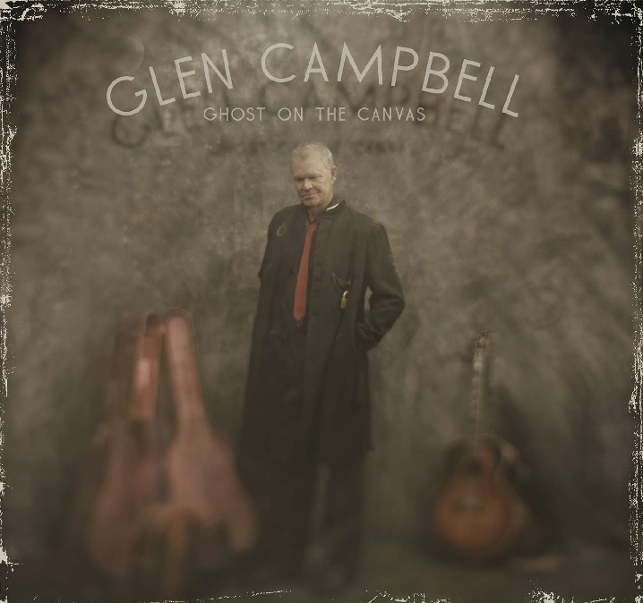g campbell ghost