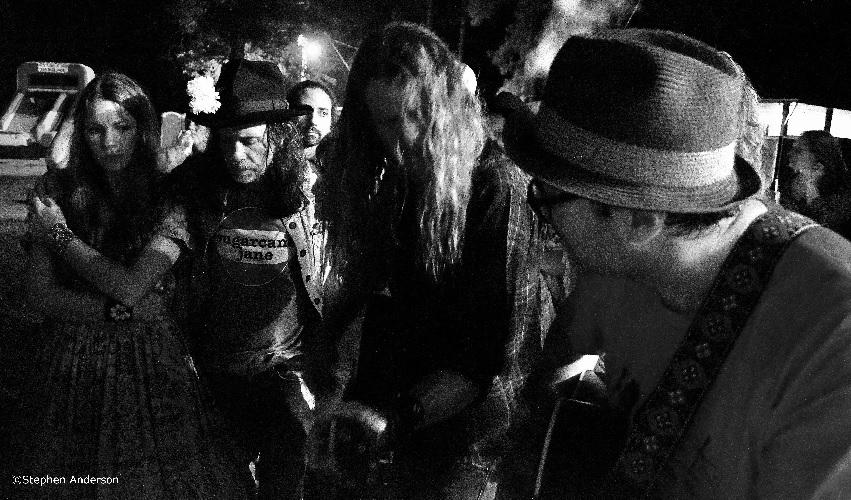 Willie Sugarcapps | Wash Hole Jam in Brewton, AL