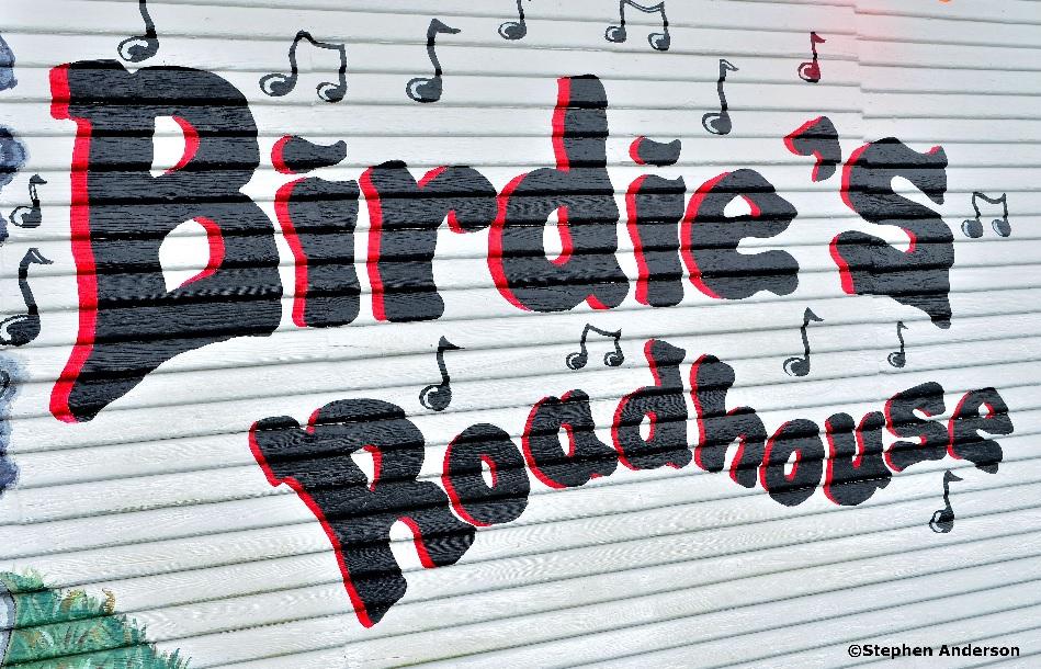 Birdie's Roadhouse