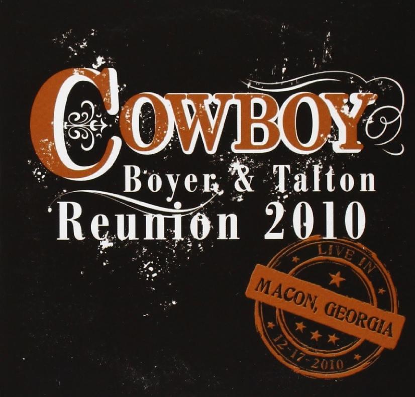 Cowboy: Boyer & Talton
