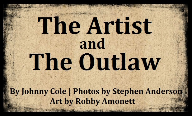 the artist and the outlaw