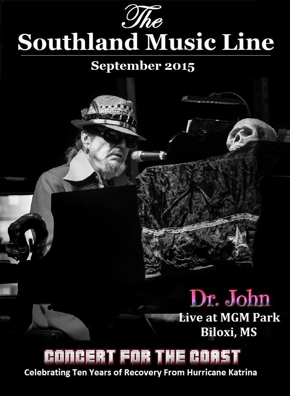 dr john coast