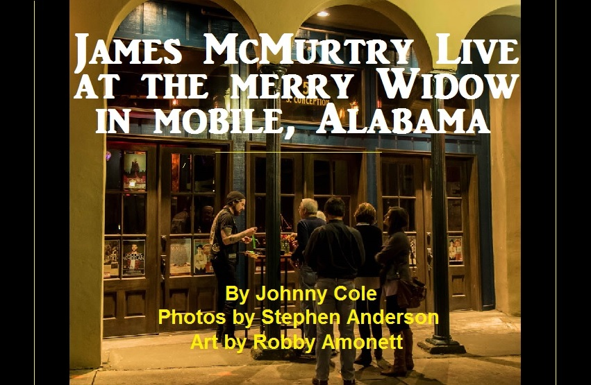 mcmurtry at merry widow
