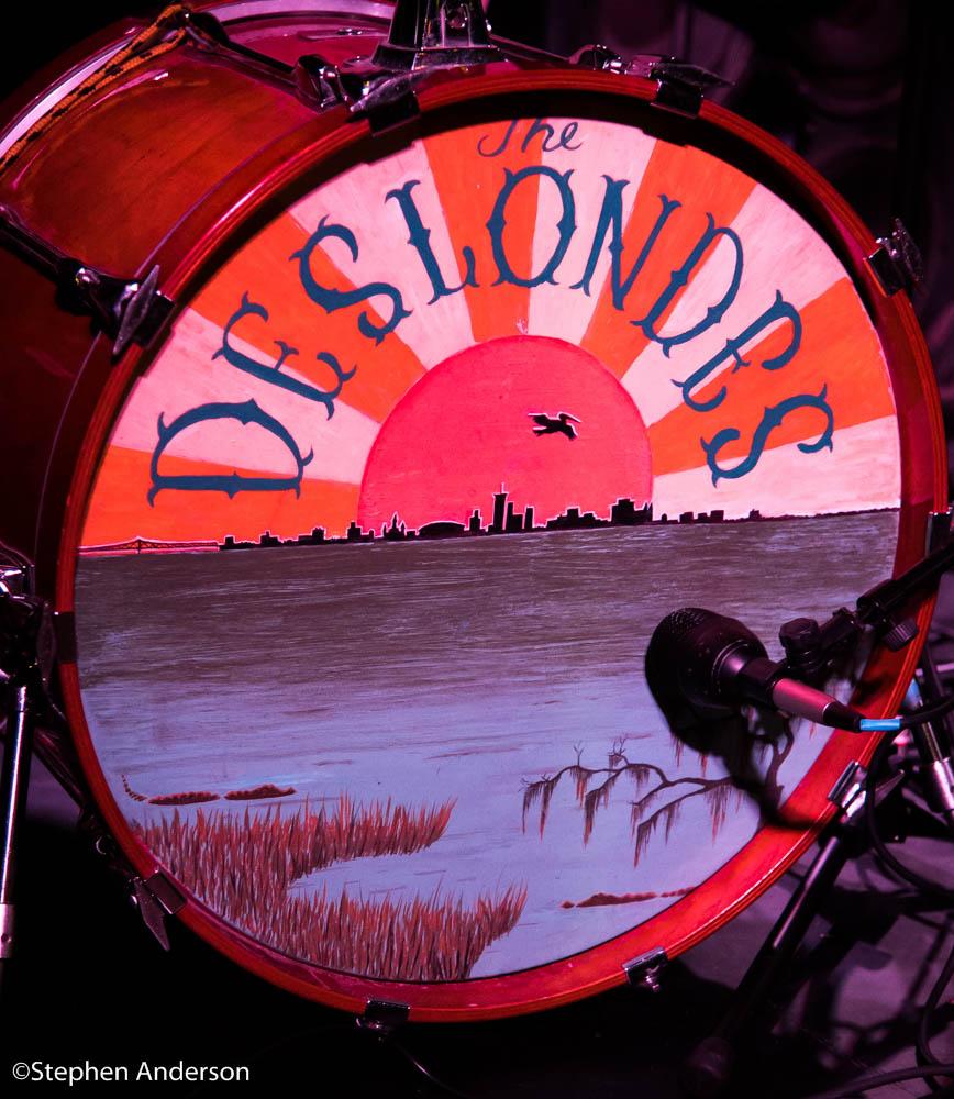 the deslondes 1