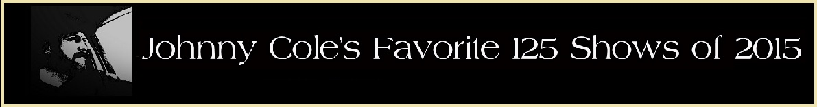 favorite shows