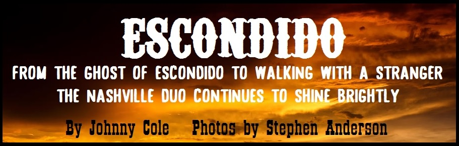 banner for escondido