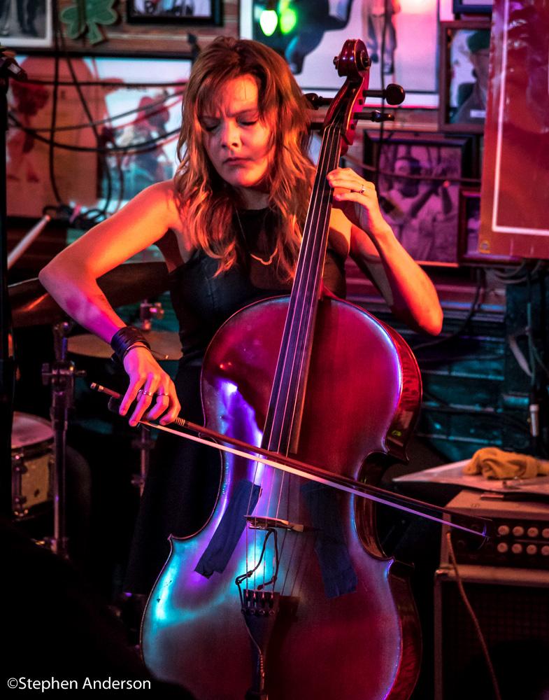 Courtney Blackwell