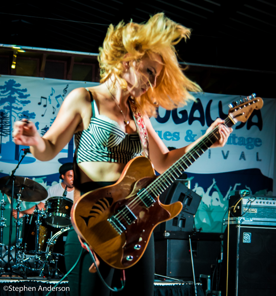 SAMANTHA FISH 12