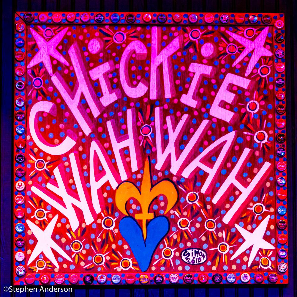 chickie wah wah 2
